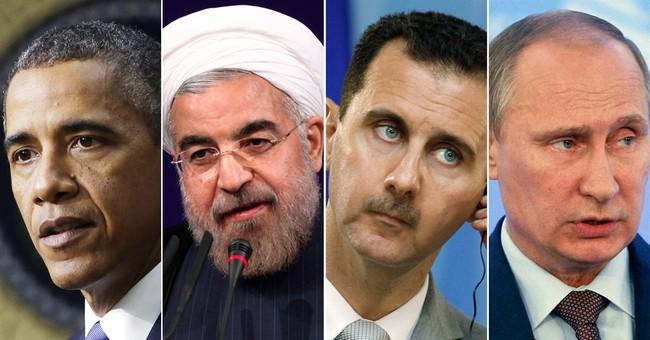 Analysis: UN may see big action on Syria, Iran