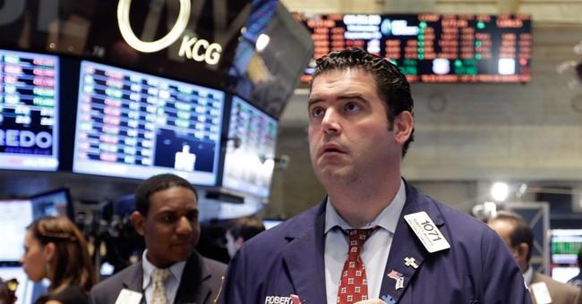 Futures rise amid trio of economic reports