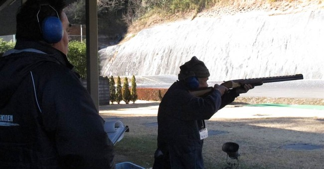 Around world, gun rules, and results, vary wildly