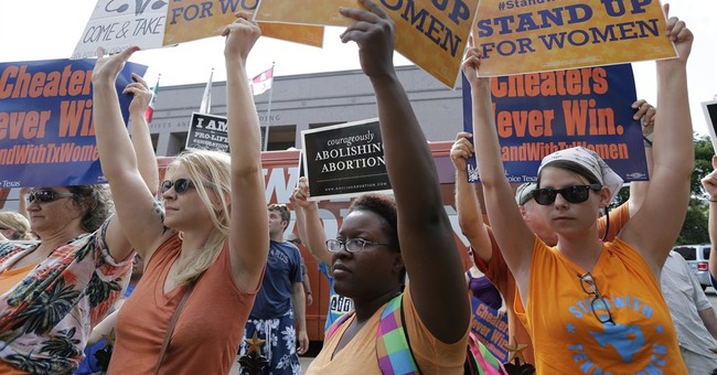 Groups sue to halt key parts of Texas abortion law