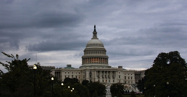 Why investors shouldn't fear a government shutdown