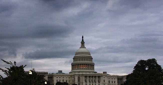 Why investors shouldn't fear a government shutdown