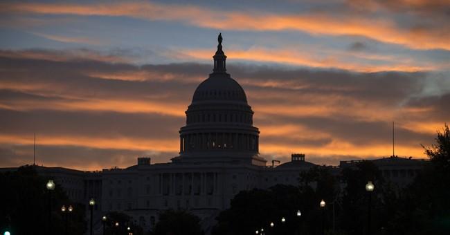 Stocks fall as government heads toward shutdown