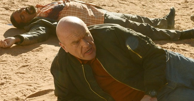'Breaking Bad' ends, but 10 lessons linger