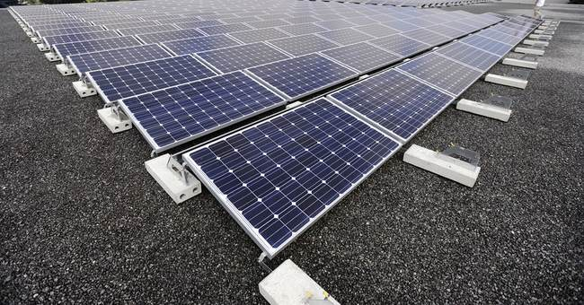 Utilities, solar companies in fight over rates
