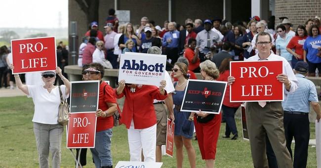 Democrat Wendy Davis running for Texas governor