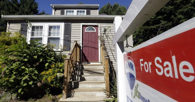 US housing rebound likely to handle spike in rates