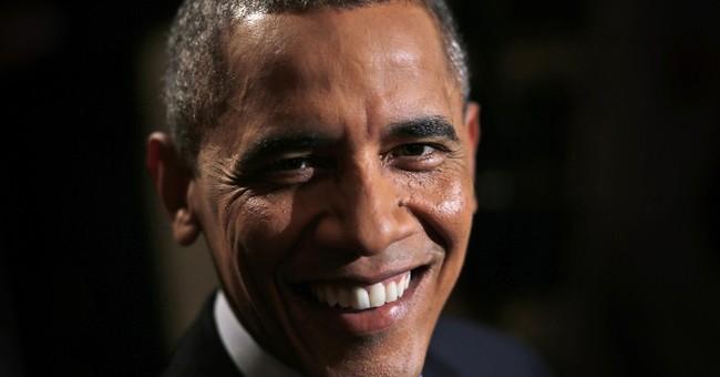 Obama: Senators seeking controversy bad for gov't