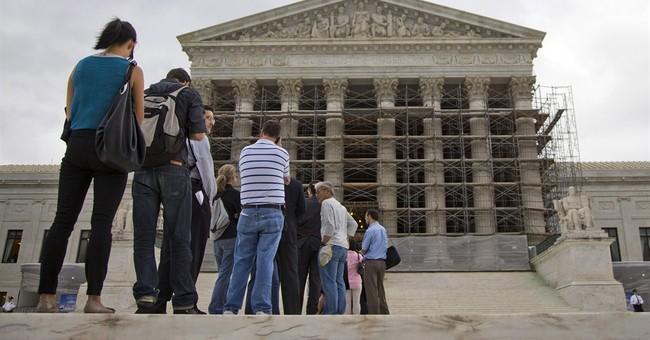 Supreme Court term begins amid government shutdown