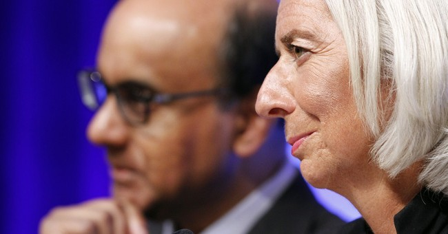 Hope remains for global recovery beyond US impasse