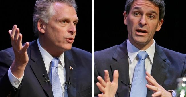 Va. race previews shutdown politics for 2014