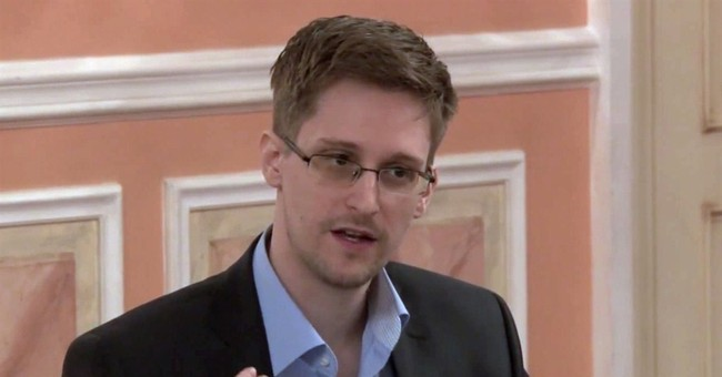 Snowden: No classified documents taken to Russia