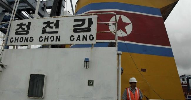 Panama to decide fate of NKorean ship crew