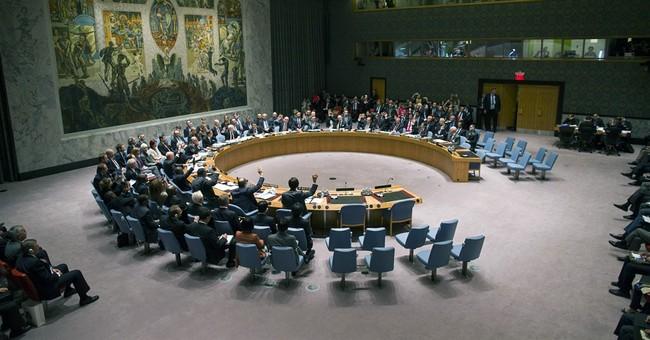 Saudi Arabia rejects seat on UN Security Council