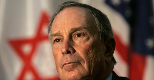 Israel awards Bloomberg $1 million 'Jewish Nobel'