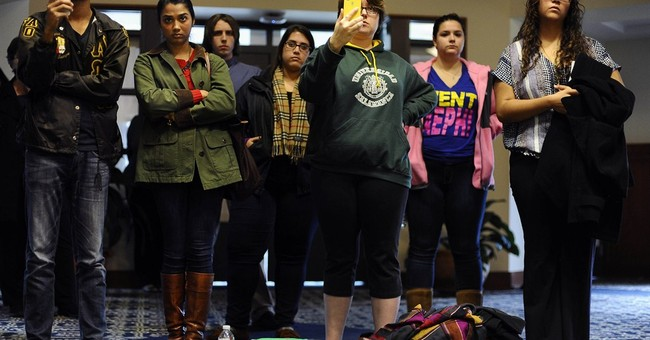 UConn president defends response to sex assaults