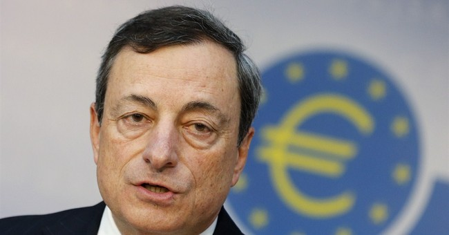 ECB launches major review of banks