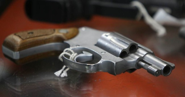 NY county: Releasing gun names endangers public