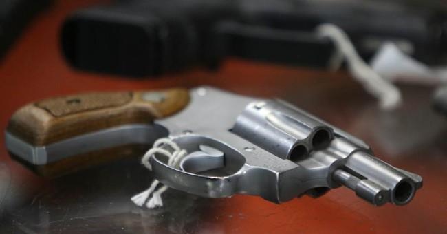 NY county: Releasing gun names endangers public