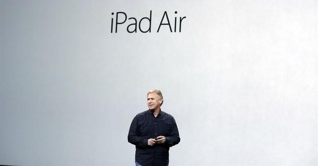 iPads face toughest holiday season yet