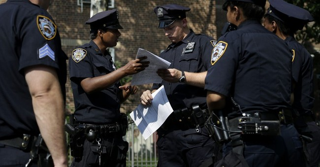 Next step in stop-frisk depends on new NYC mayor