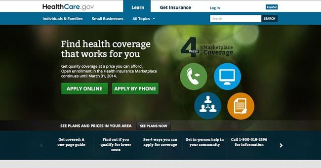 Congress governs self under 'Obamacare'