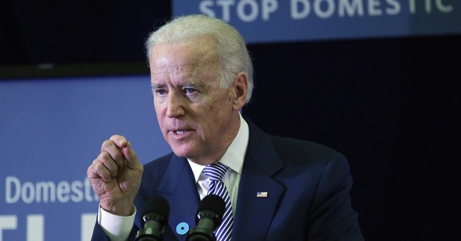Former Obama aide denies he weighed dropping Biden