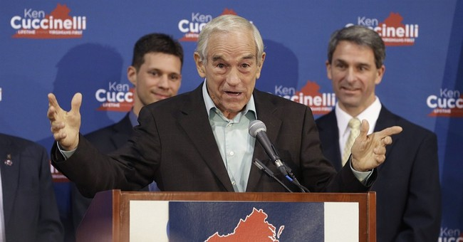 In final day, Va. governor hopefuls meet voters