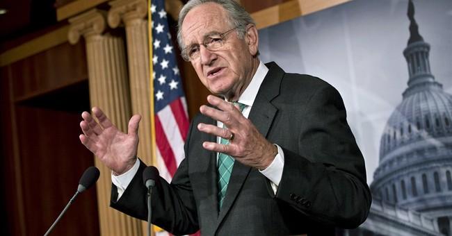 Senate nears historic vote on gay rights bill