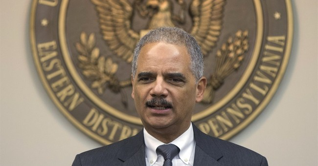 Holder looks for answers on overcrowded prisons