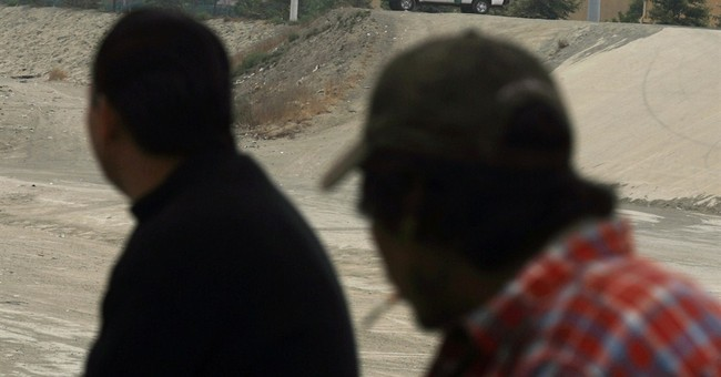 AP Exclusive: Border Patrol rejects curbs on force