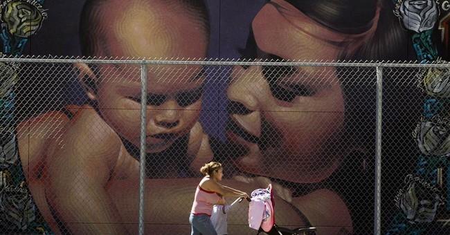 Hispanics to soon surpass whites in California