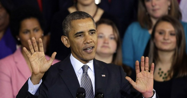 Obama apologizes to people losing health coverage