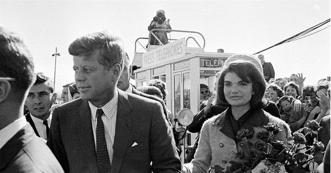 News and information shows explore JFK anniversary