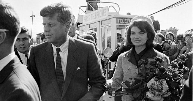 News and information shows explore JFK anniversary
