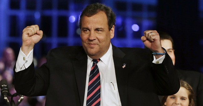 Christie: GOP should 'show up' for minority votes