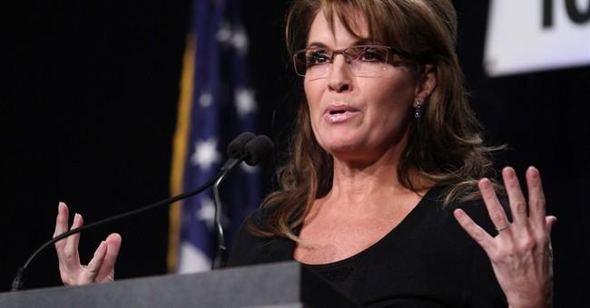 Alaska's Palin lukewarm on Christie talk for 2016