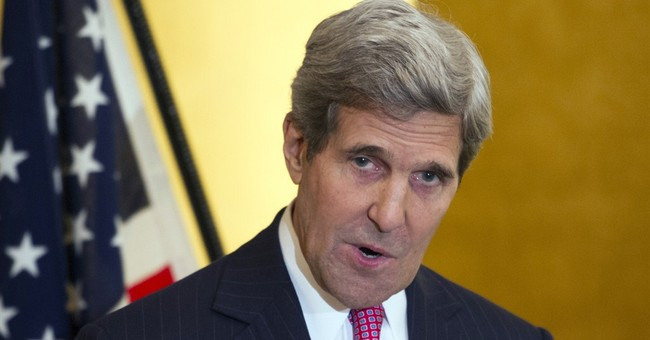Kerry: New Iran sanctions could scuttle diplomacy