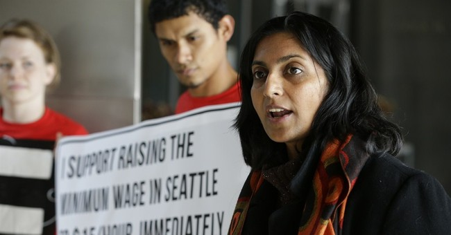 Seattle elects socialist candidate to city council