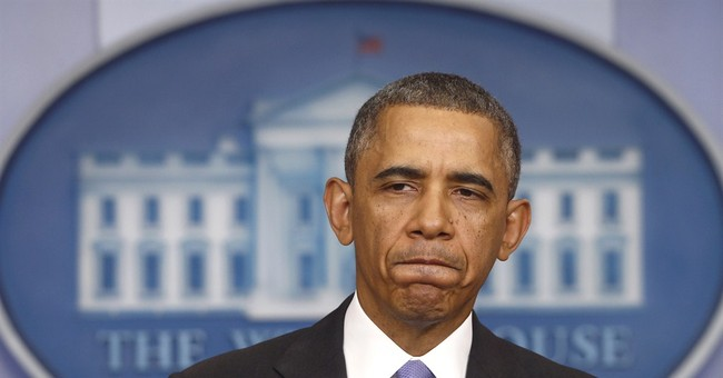 Obama health care woes become credibility fight