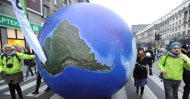 Tense week ahead for UN climate talks