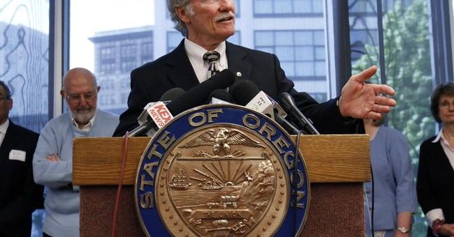 Oregon health exchange represents biggest woe