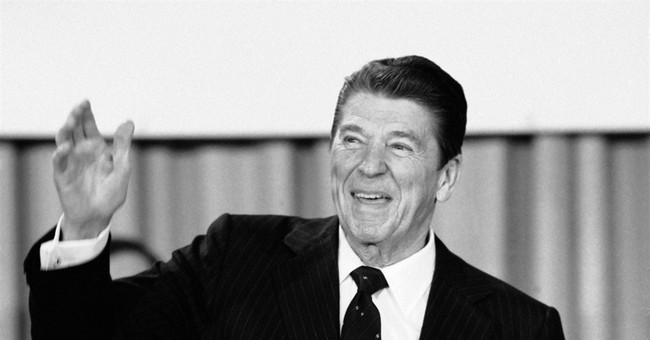 Reagan's role in NSA's hack of Google and Yahoo