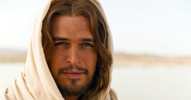 Burnett, Downey take 'The Bible' music on the road