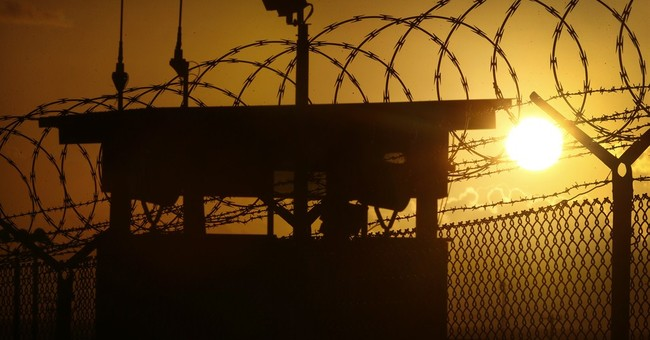 Clock ticks on authority for Guantanamo detention