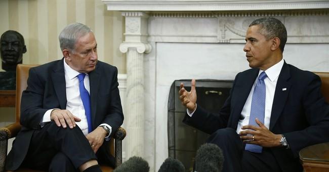 Obama advised Netanyahu of Iran talks in September