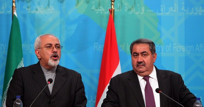 Iran deal could affect talks on Syria, Palestine