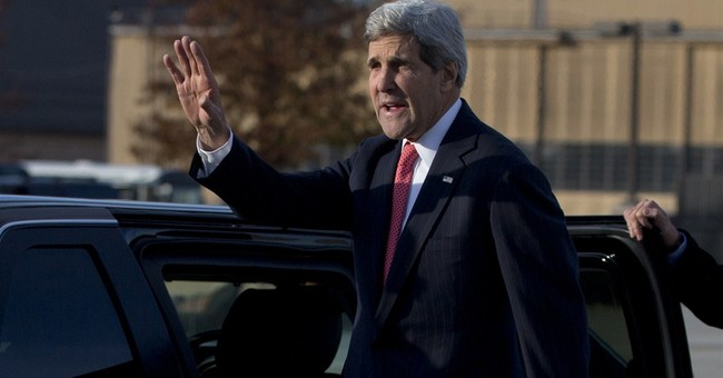Marathon Iran nuke talks, asterisk and 'Danny Boy'