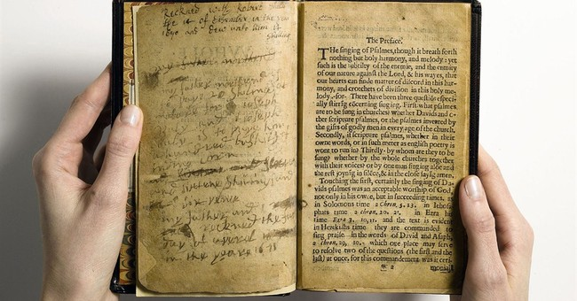 Psalm book fetches record $14.2M at NY auction
