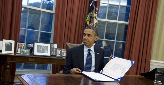 Obama signs bill for more scrutiny for drug mixers